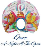 A Night At The Opera (Deluxe Editio