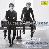 Jussen Arthur/Jussen Lucas - Mozart Double Concertos
