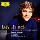 Piano Concertos K.466 & 467