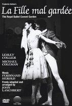 Royal Ballet - La Fille Mal Gardee