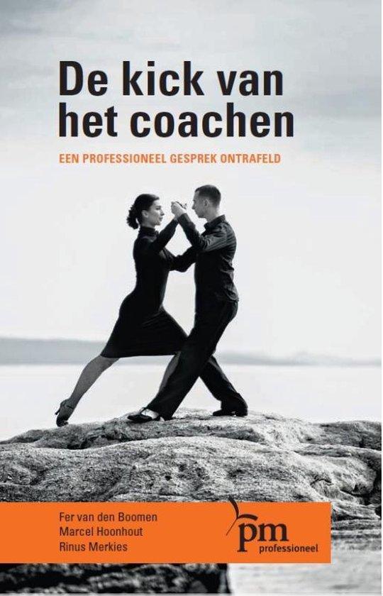 De kick van het coachen - Fer van den Boomen | Fthsonline.com