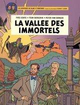 Blake & mortimer Hc25+26. la vallee des immortels i + ii coffret