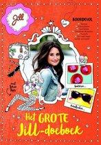 Afbeelding van Jill - Het grote Jill-doeboek