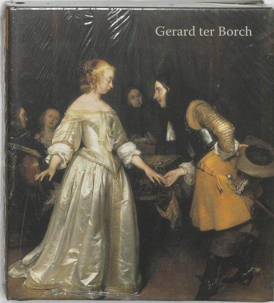 Gerard ter Borch - Arthur K. Wheelock |