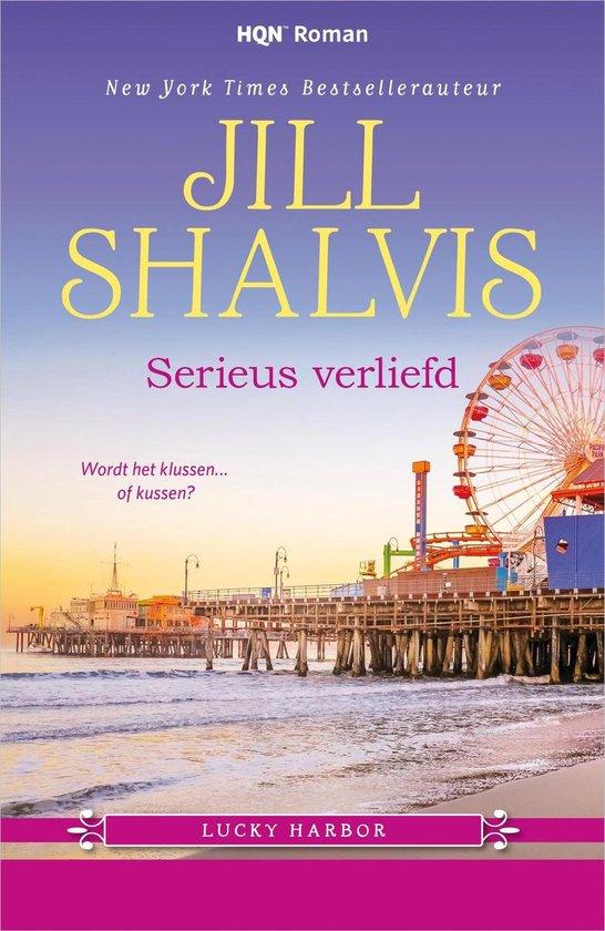 Serieus verliefd - Jill Shalvis |