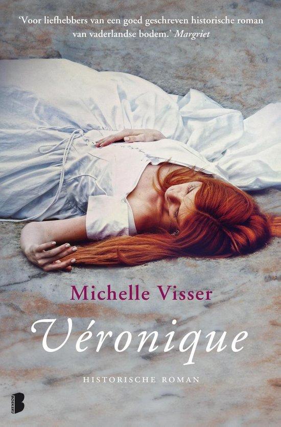 Véronique - Michelle Visser  