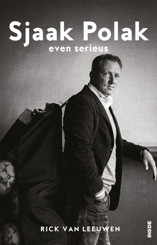 Sjaak Polak - Rick Van Leeuwen |