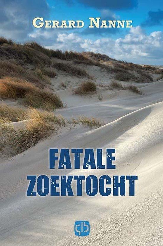 Omega reeks - Fatale zoektocht - Gerard Nanne |