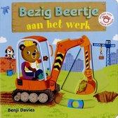 Bezig Beertje - Bezig Beertje aan het werk