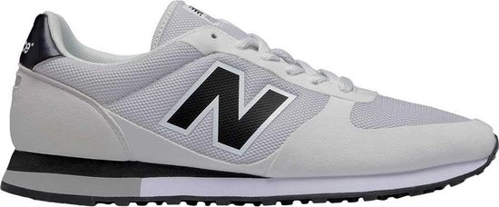 New Balance - Heren Sneakers U430LGB - Grijs - Maat 39 1/2