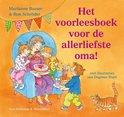 Voor de allerliefste…  -   Het voorleesboek voor de allerliefste oma!