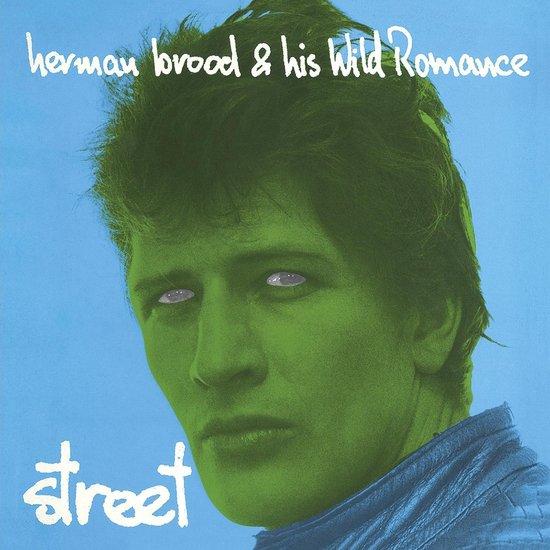 Street -Remast/Gatefold- (LP) - Herman & His Wild Romance Brood