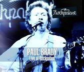 Brady Paul - Live At Rockpalast 1983