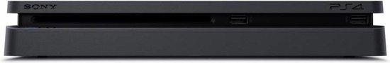 Sony PlayStation 4 Slim console 500GB + Dualshock 4 Controller