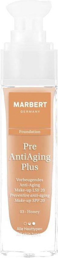 Marbert Pre Anti-Aging Plus Foundation 30 ml