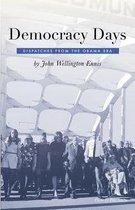 Boek cover Democracy Days van John Wellington Ennis