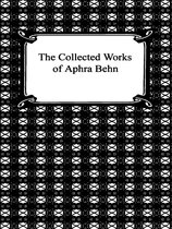 The Complete Works of Aphra Behn