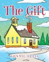 Boek cover The Gift van Lonnie Ellis