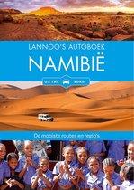 Lannoo's autoboek - Namibië