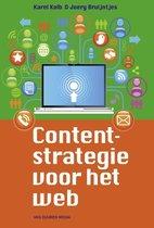 Contentstrategie Voor Het Web