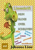 Limeschrift Mijn Blogs Over Schrijven