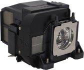 EPSON POWERLITE 1945W beamerlamp LP75 / V13H010L75, bevat originele P-VIP lamp. Prestaties gelijk aan origineel.