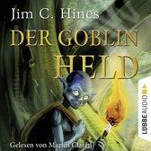 Omslag Der Goblin-Held, Teil 4 (Gekürzt)