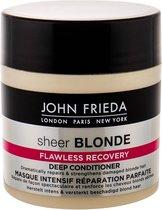 John Frieda Sheer Blonde Flawless Recovery Deep Conditioner - 150 ml