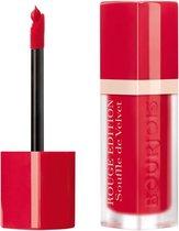 Bourjois Rouge Edition Souffle De Velvet Lippenstift - 6 Red-Burgundy