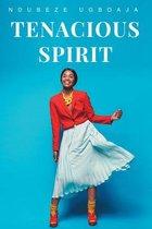 Omslag Tenacious Spirit