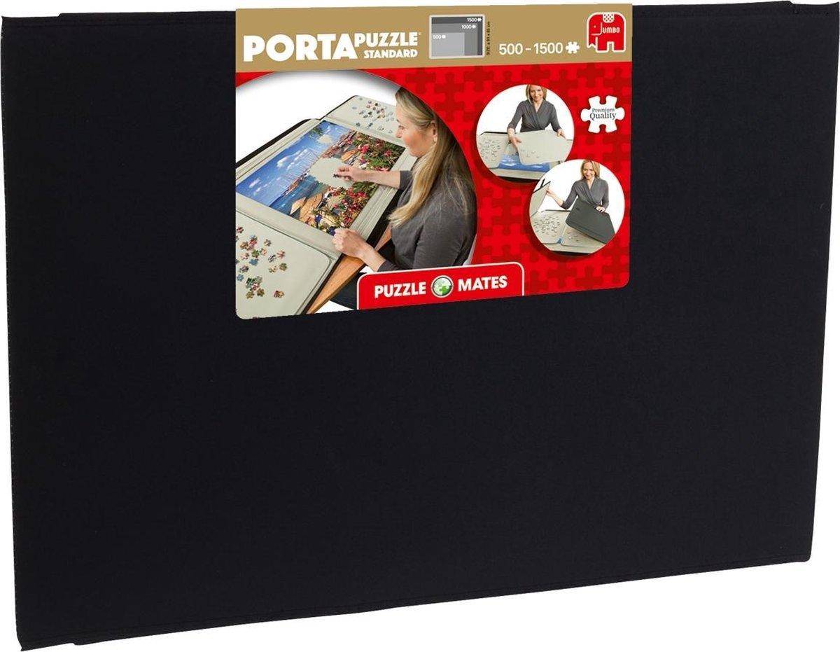 Jumbo Portapuzzle Standaard voor puzzels tot 1500 stukjes