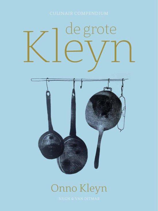 De grote Kleyn - Kleyn, O.