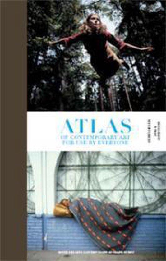 Atlas of Contemporary Art