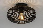 Plafondlamp Lumidora 73295