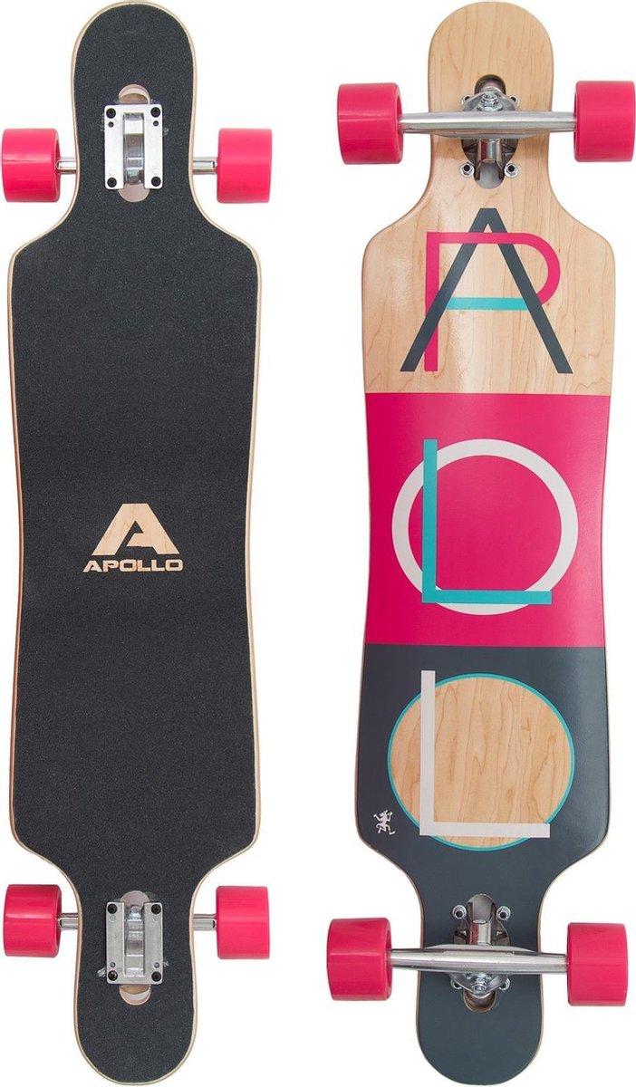 Apollo Twin Tip DT Longboard Fidji
