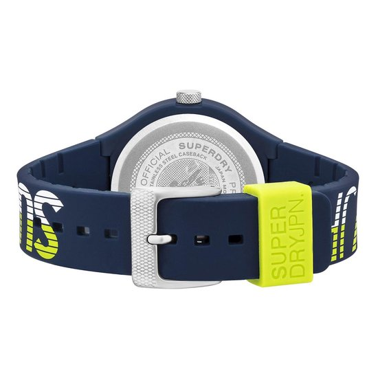 Superdry Mod. SYG269UN - Horloge