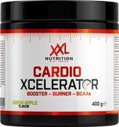 XXL Nutrition Cardio Xcelerator Appel 400 gram (30 doseringen)