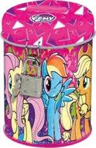 My Little Pony - Spaarpot - 11.5 cm - Multi