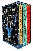 Shadow and Bone Box Set