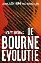 Jason Bourne  -   De Bourne Evolutie