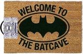 Batman - Welcome To The Batcave Deurmat