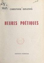 Heures poétiques