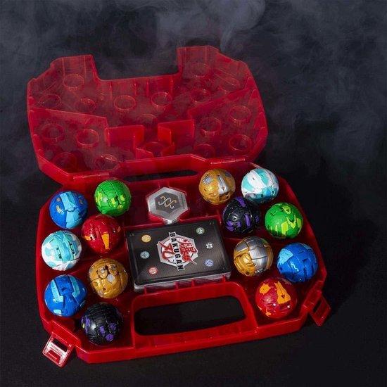 Afbeelding van het spel Spin Master Bakugan Opbergkoffer Assorti