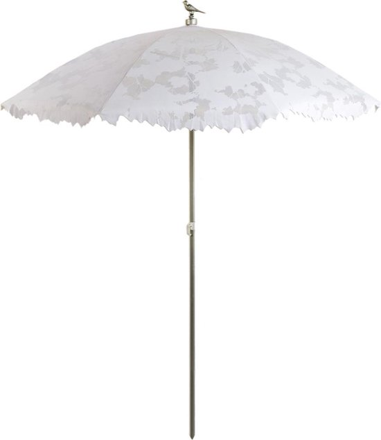 DROOG Design - Shadylace - Parasol - Wit