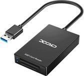 Rocketek XQD /SD Cardreader