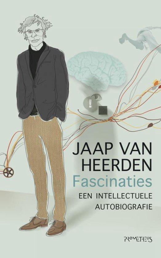 Fascinaties - Jaap van Heerden |