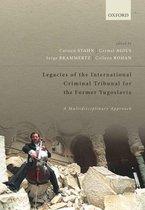 Legacies of the International Criminal Tribunal for the Former Yugoslavia