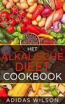 Het alkalische dieet Kookboek