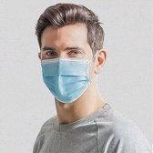 Wegwerp beschermend masker - 20 stuks - Wegwerp Mo