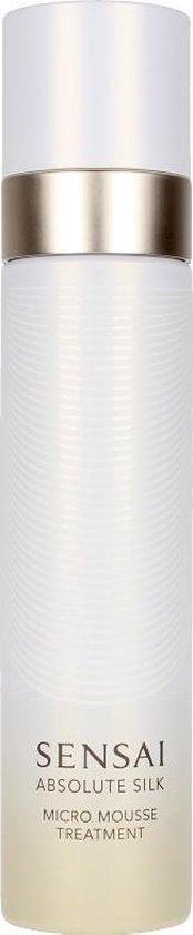SENSAI Absolute Silk Micro Mousse Treatment Gezichtsemulsie 90 ml